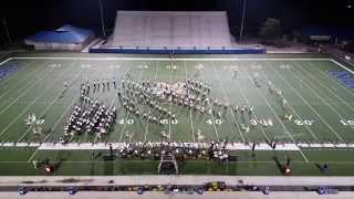 2015 Lassiter Band @ McEachern Cobb Expo