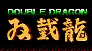 Double Dragon Walkthrough