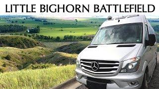 Discovering The Little Bighorn Battlefield