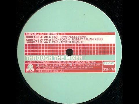 Joey Beltram - Curb (Dave Angel Remix) [12NoMu55] (1997)