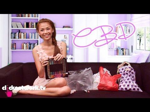 Central Business District - Budget Barbie: EP38