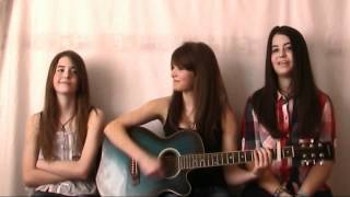Pégate más-Dyland & Lenny- (Cover by Cosa de Tres)