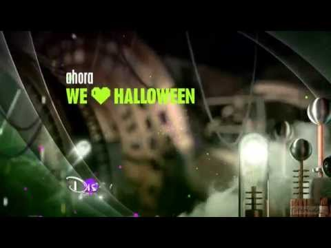 Disney Channel HD Spain We Love Halloween Continuity 25-10-14 hd1080 1 all
