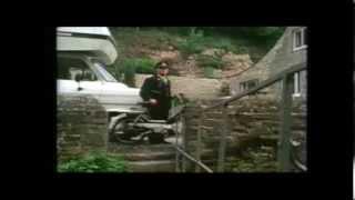 Scène uit 'Een stille Liefde' (1977)