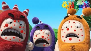 Oddbods Full Episode - Oddbods Full Movie | Oddbreak | Funny Cartoons For Kids