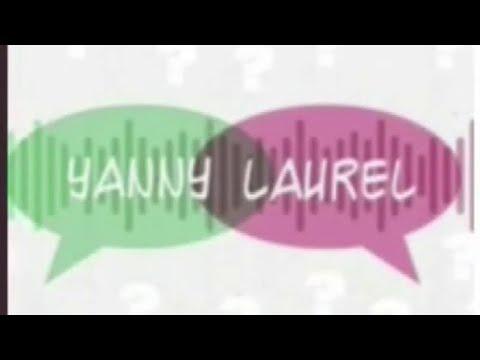 'Yanny' or 'Laurel'? Audio clip takes social media by storm