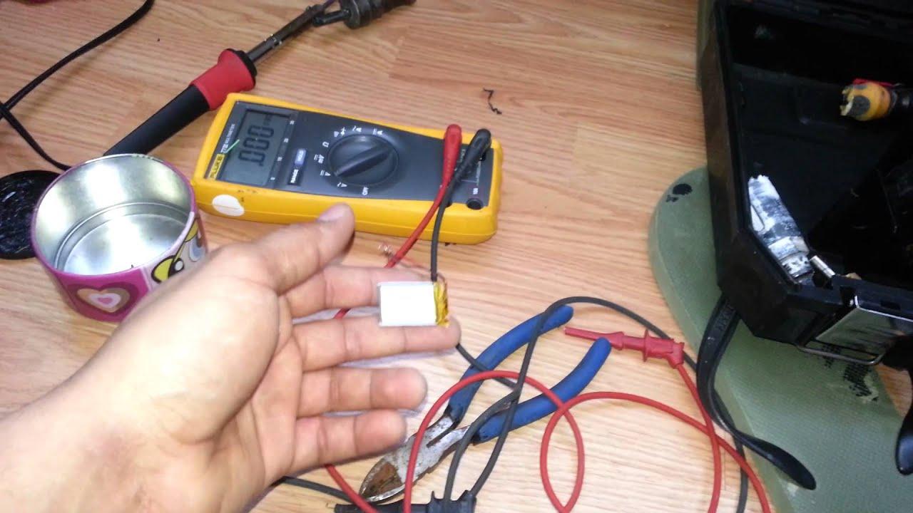 Circuito Bluetooth Casero : Parlantes de computadora tranformados a bluetooth youtube