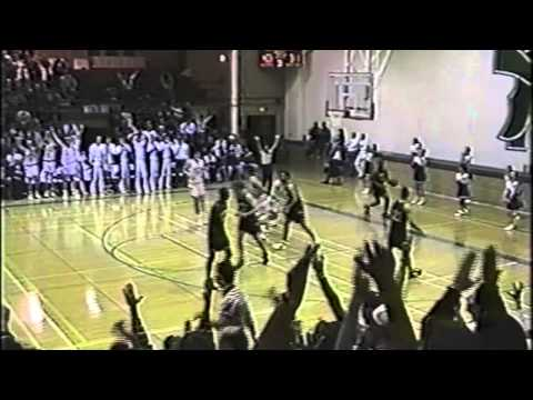 New Trier vs Evanston Township - 2/5/1993