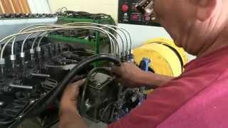 Ремонт топливной аппаратуры А-41