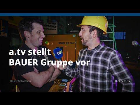 a.tv stellt BAUER Gruppe vor