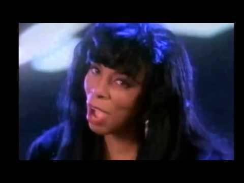 Donna Summer -- This Time I Know It's For Real