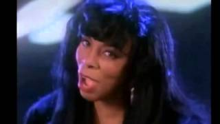 Donna Summer -- This Time I Know It