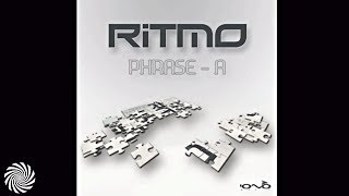 Ritmo & Zen Mechanics - Imprint