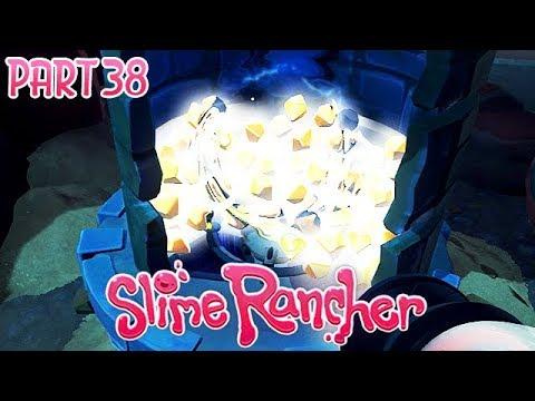 Slime Rancher Gameplay German #2-38 - Gigantischer Schatz gefunden