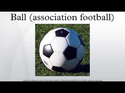 Ball (association football)
