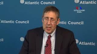 ԱՄՆ ը ակտիվ քաղաքականություն է վարելու Հարավային Կովկասի տարածաշրջանում