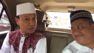 Ustadz Dasad Latif: Pengusaha Kaya Harus Berpoligami