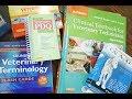 Basic Textbooks & Study Materials | Veterinary Medicine