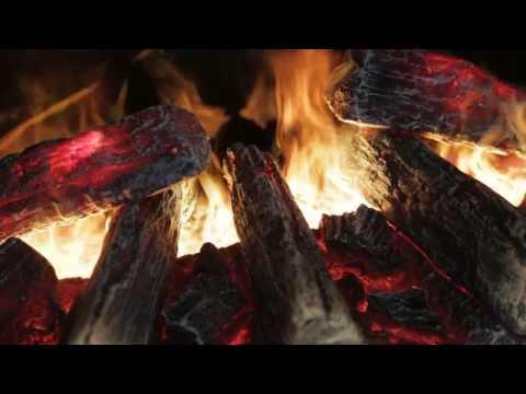 Электрокамин CORDELL Oxford с эффектом пламени 3D