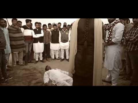 Tere Yaar Sare Jatt Aa A To Z Tere Sare Yaar Jatt Aa Full Video  New Punjabi Song 2019