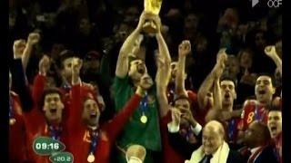 მსოფლიო ჩემპიონატის ისტორია