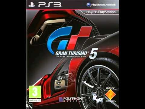 Gran Turismo 5 - Pnau - Baby (Breakbot Remix)