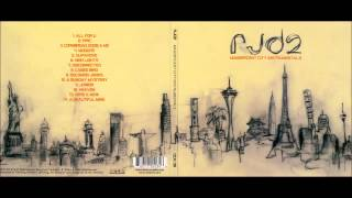 RJD2 - Fire (instrumental) (Full, HQ)
