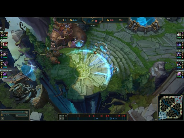 How to Change League Replay Recording Quality
