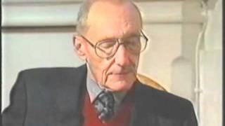Kathy Acker interviews William S. Burroughs - part 1/3