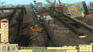 Men of War Red Tide: Backstabbing Hollidt - Company of Heroes (2/3)