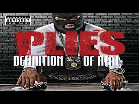 Plies - I'm Da Man Slowed