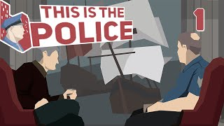 this is the police gameplay the story of jack boyd police chief this is the police part 1