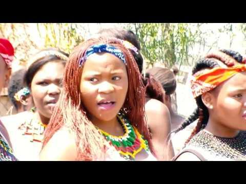 UMhlonyane At Pietermaritzburg IMbali 1 (Full Event)