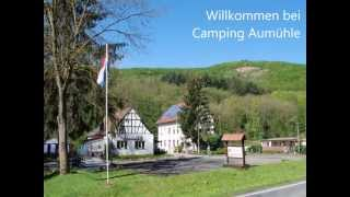 Hunsrück: Camping Aumühle