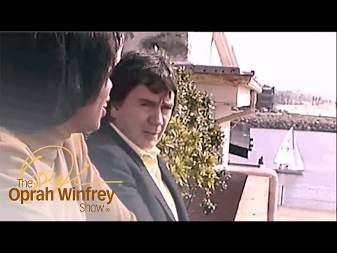 A Private Home Tour with the Delightful Dudley Moore | The Oprah Winfrey Show | OWN