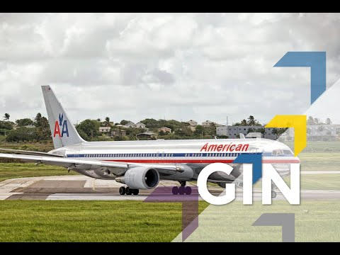 IFR: American Airlines Boeing 767-300ER (Business/First Class) ᴴᴰ