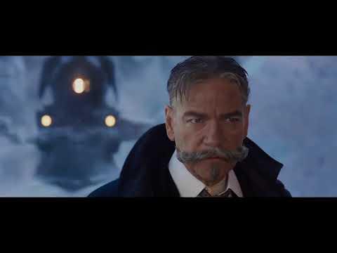Murder on the Orient Express | Killer TV Commercial 2017
