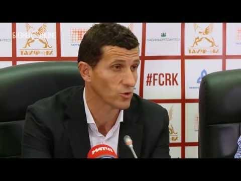 Рубин - Анжи (6:0) 19 августа. Премьер-Лига 2017-18