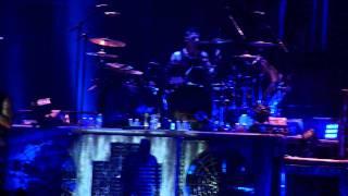 """Rammstein -""""Ohne Dich"""" Budapest 2011-11-10 HD"""