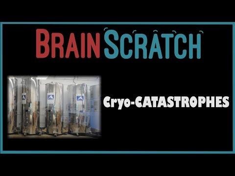 BrainScratch: Cryo-Catastrophes