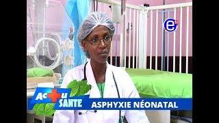 ASPHYXIE NÉONATAL . EMISSION ACTU SANTE Du  13 09 17 Équinoxe Tv