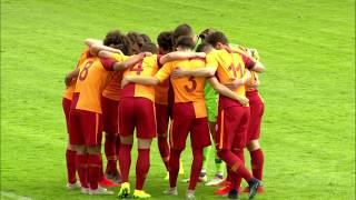 ELİT U19 LİGİ | GALATASARAY - FENERBAHÇE