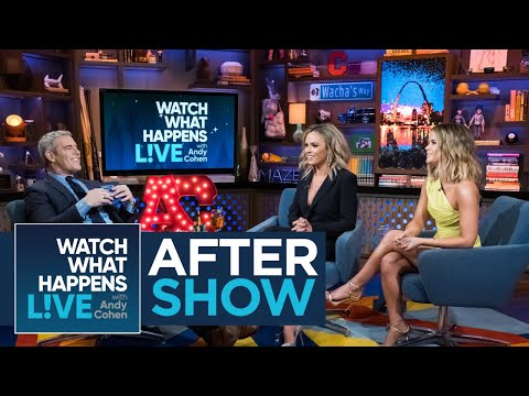 After Show: Maren Morris On 'American Idol' And 'The Voice' Rejections | WWHL