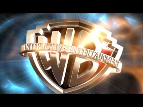 Warner Bros Interactive Entertainment Logo Ident Intro