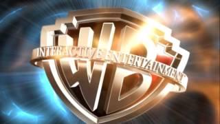 Warner Bros Interactive Entertainment Logo Ident Intro