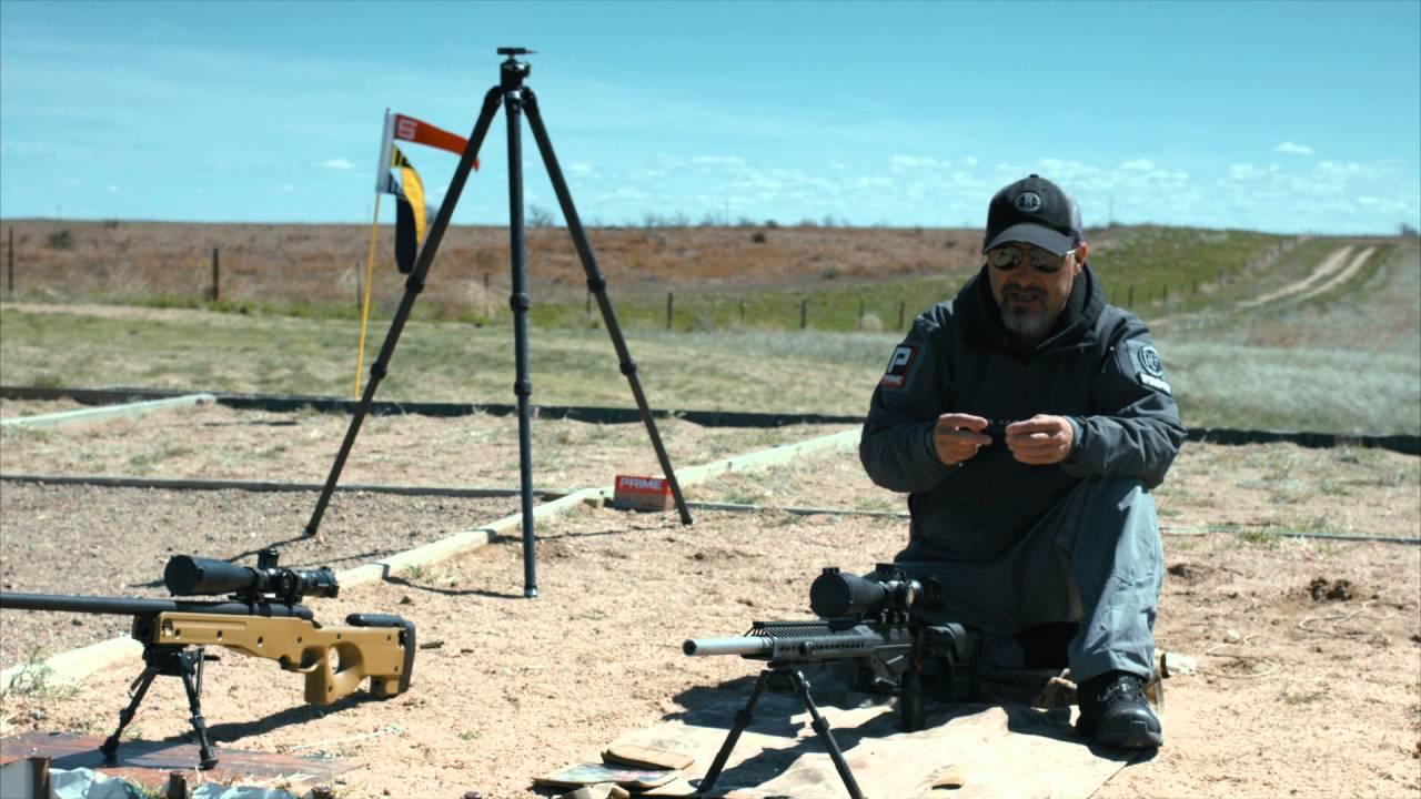 Sniper's Hide 5 Shot Friday Ep 17