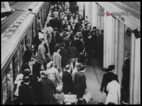 Цену проезда в метро в час пик могут увеличить Рамблер