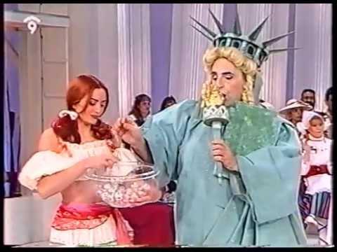La Jira en Canal 9 / El Show de Joan Monleón / Febrero de 1997