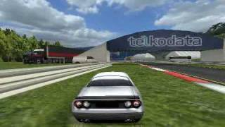 Real Racing iPhone Replay By Jack201