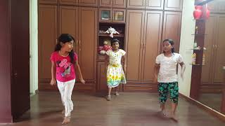 Gopala baa, Family party